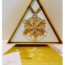 stella annuale ambra 2016