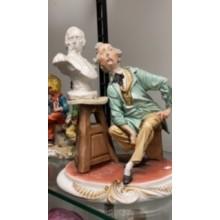 Lo scultore