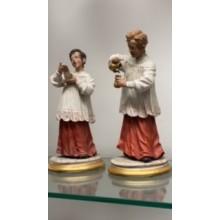 Couples Porcelain