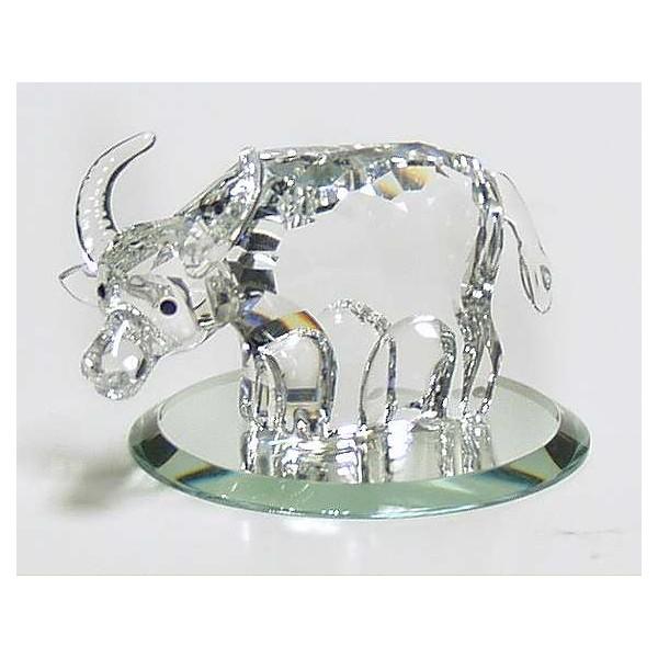 Zodiac Ox - Marycharles Sorrento Swarovski
