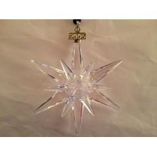 Stella di Natale 2005