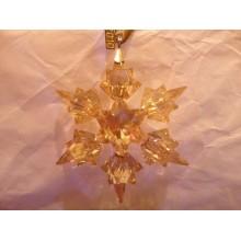 Stella di Natale Edizione Gold Annuale 2010