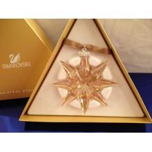 Stella di Natale Edizione Gold Annuale 2009