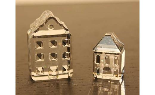 Set N°1 Case della Città