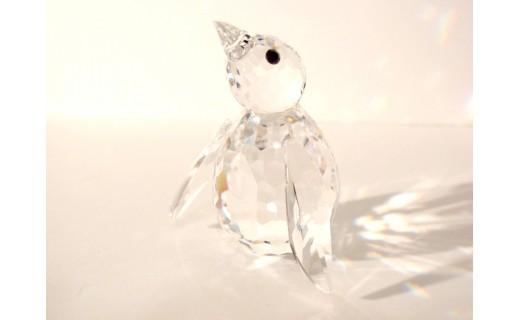 marca famosa la mejor actitud belleza Pinguino Mini - Marycharles Sorrento Swarovski