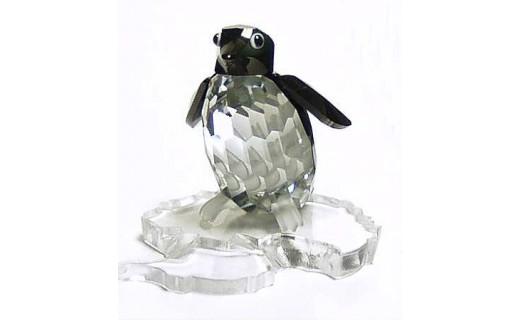 marca popular diseño unico Para estrenar Sig. Pinguino - Marycharles Sorrento Swarovski