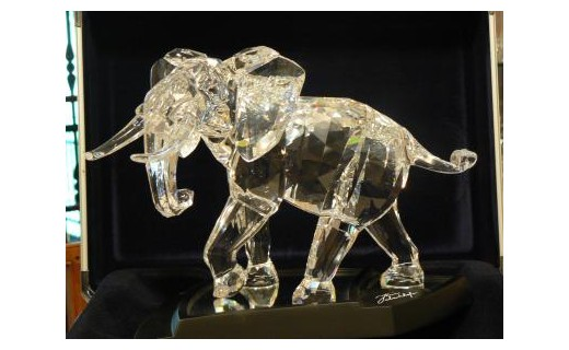 Elefante ( 2006) edizione lim 10.000 pz
