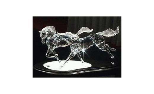 Cavalli selvaggi ( 2001) ediz limt 10.000 pz