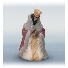 King Gaspar Lladro
