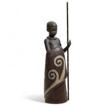 African Boy Lladro