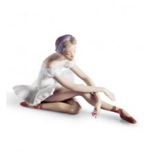 Rosa Balletto Lladro