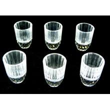 Bicchieri Acquavite