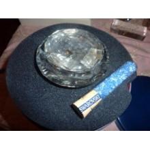 Ciotola Cristalli Blu