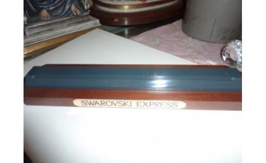 Base Swarovski Express