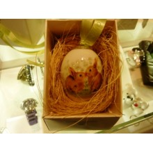 Uovo Royal Copenaghen Porcellana