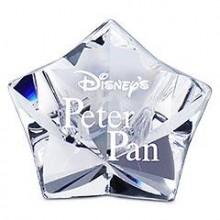 Targa Peter Pan Disney
